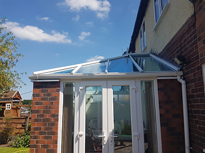 conservatory cleaning in bolton